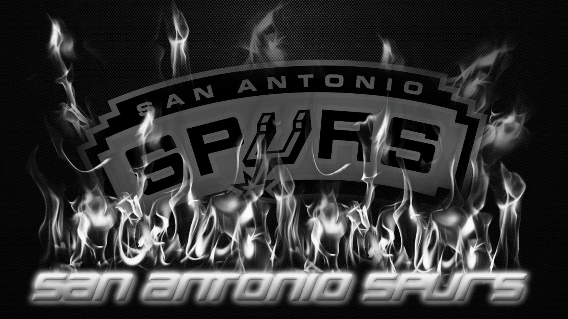 San Antonio Spurs HD 1080 wallpaper