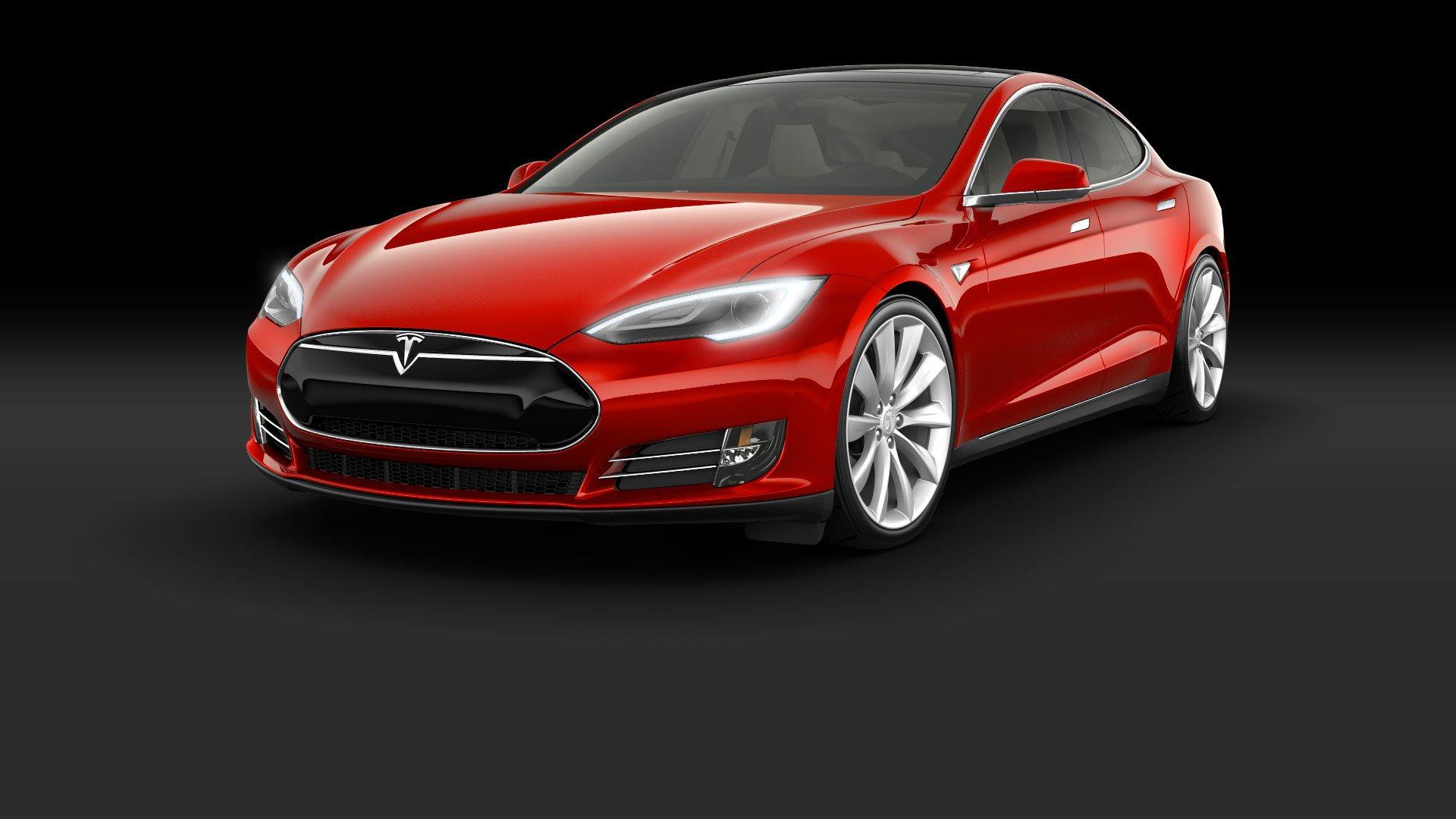 Tesla wallpaper image hd