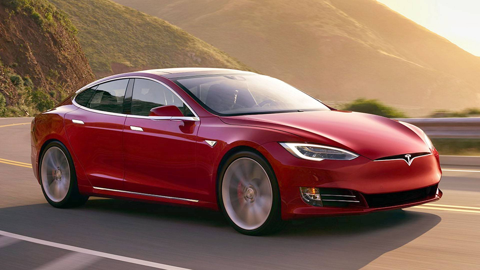 Tesla hd wallpaper 1080