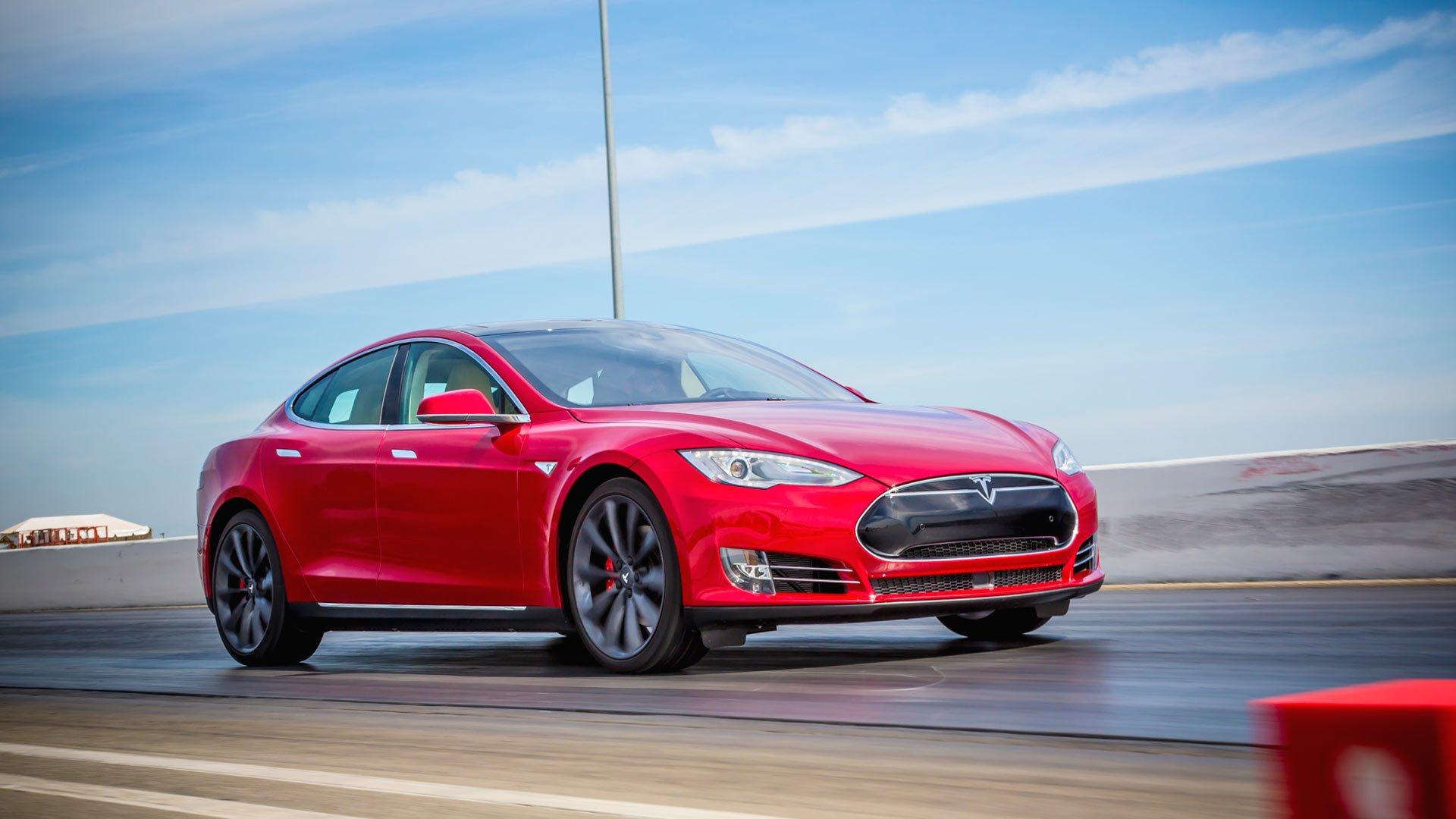 Tesla full hd 1080p wallpaper