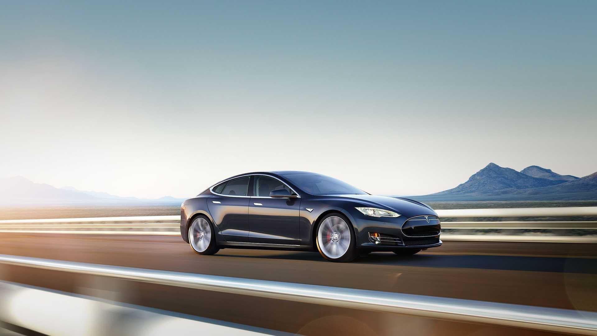 Tesla Background Wallpaper HD