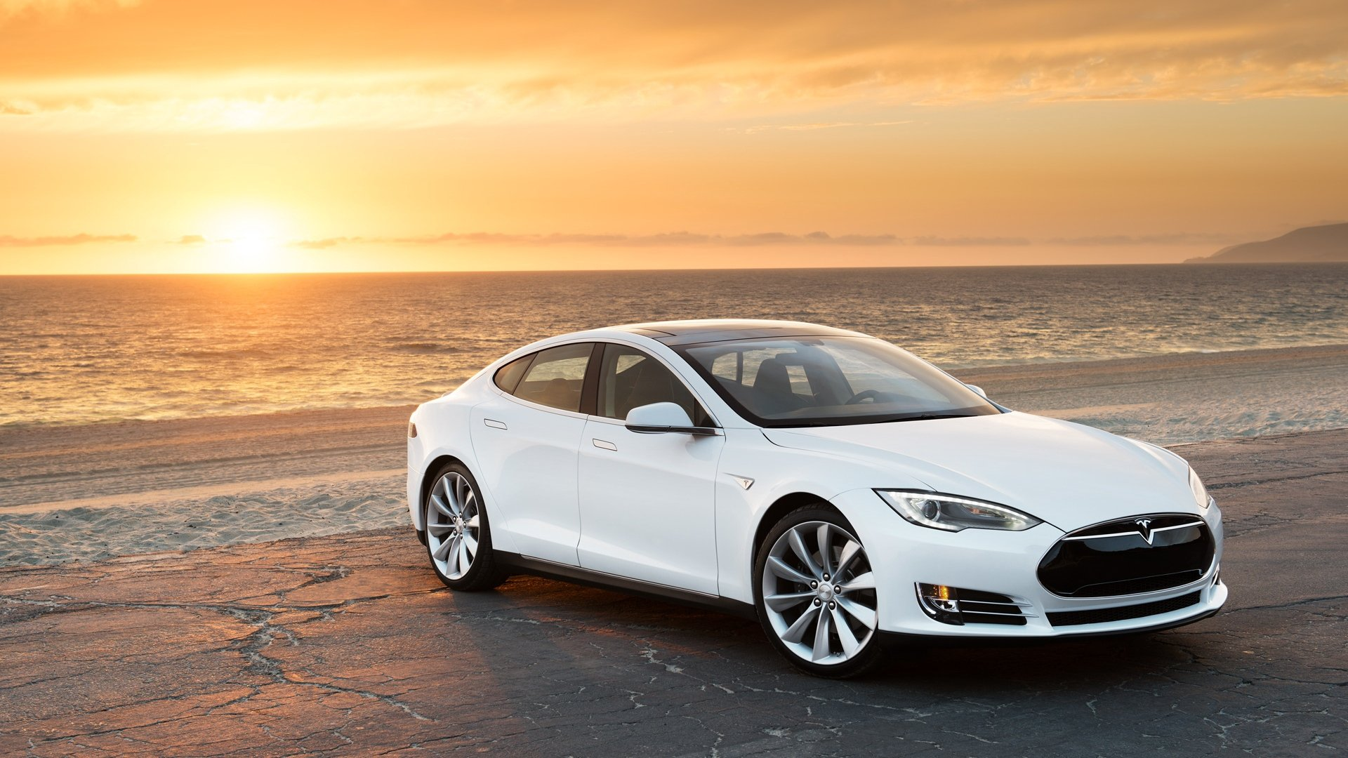 Tesla Wallpaper and Background
