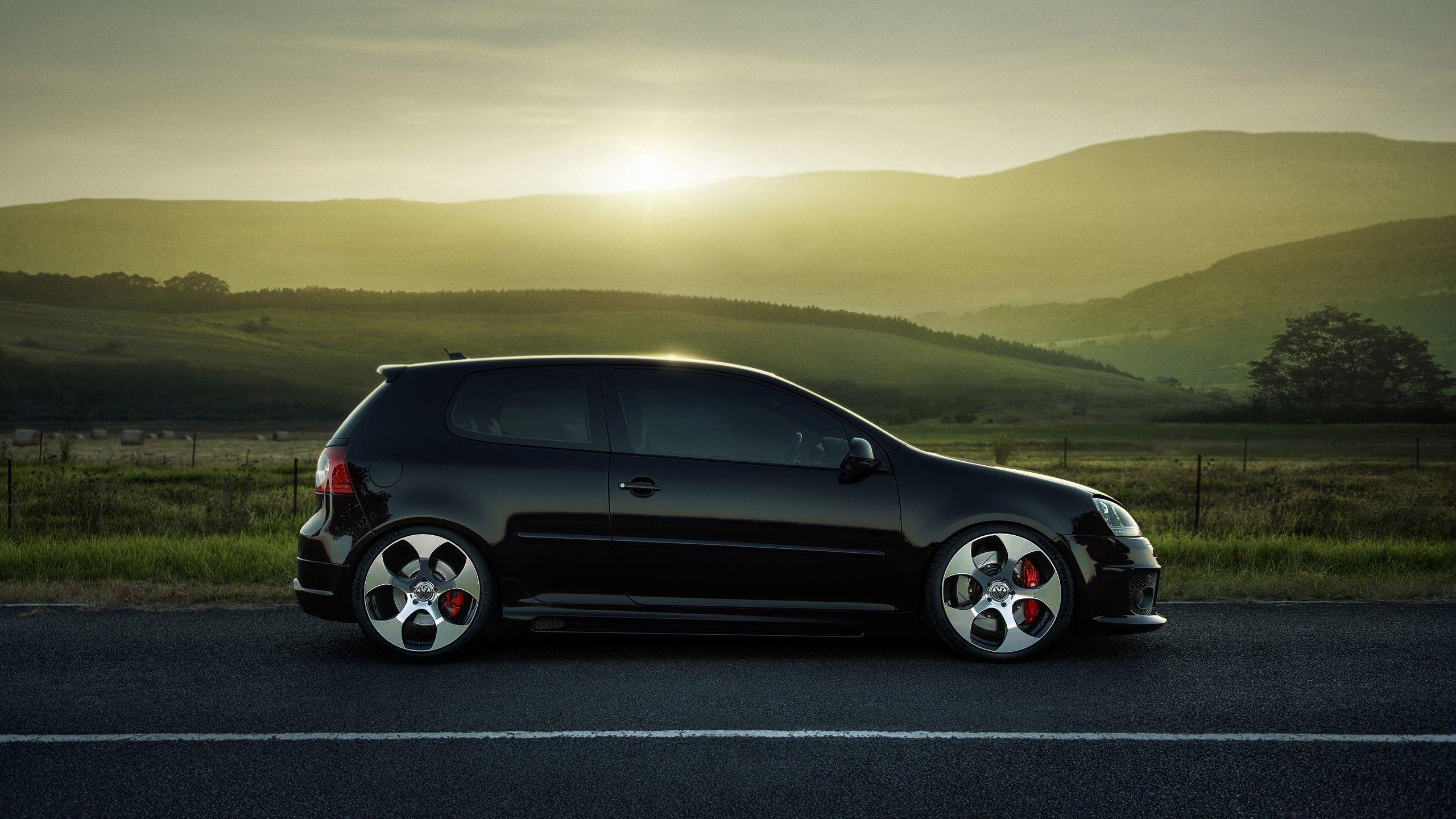 Volkswagen Wallpaper Picture