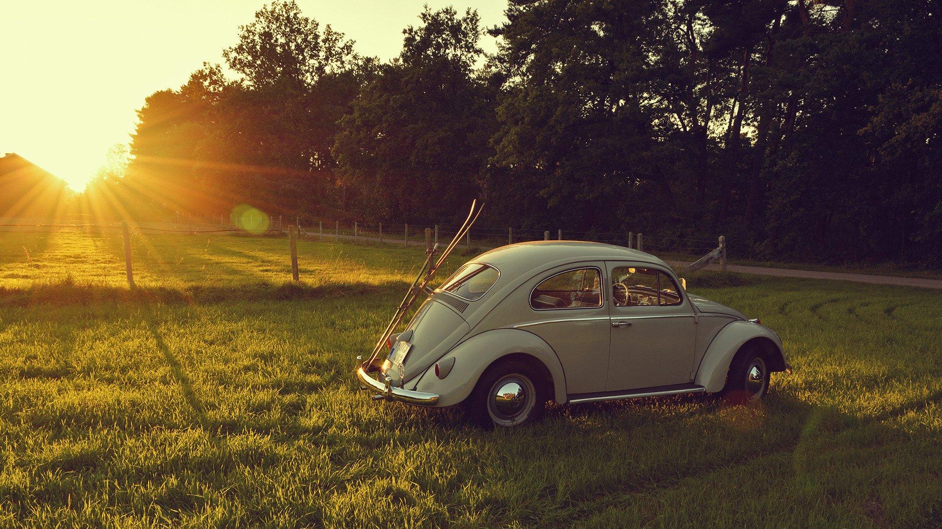 Volkswagen Pic