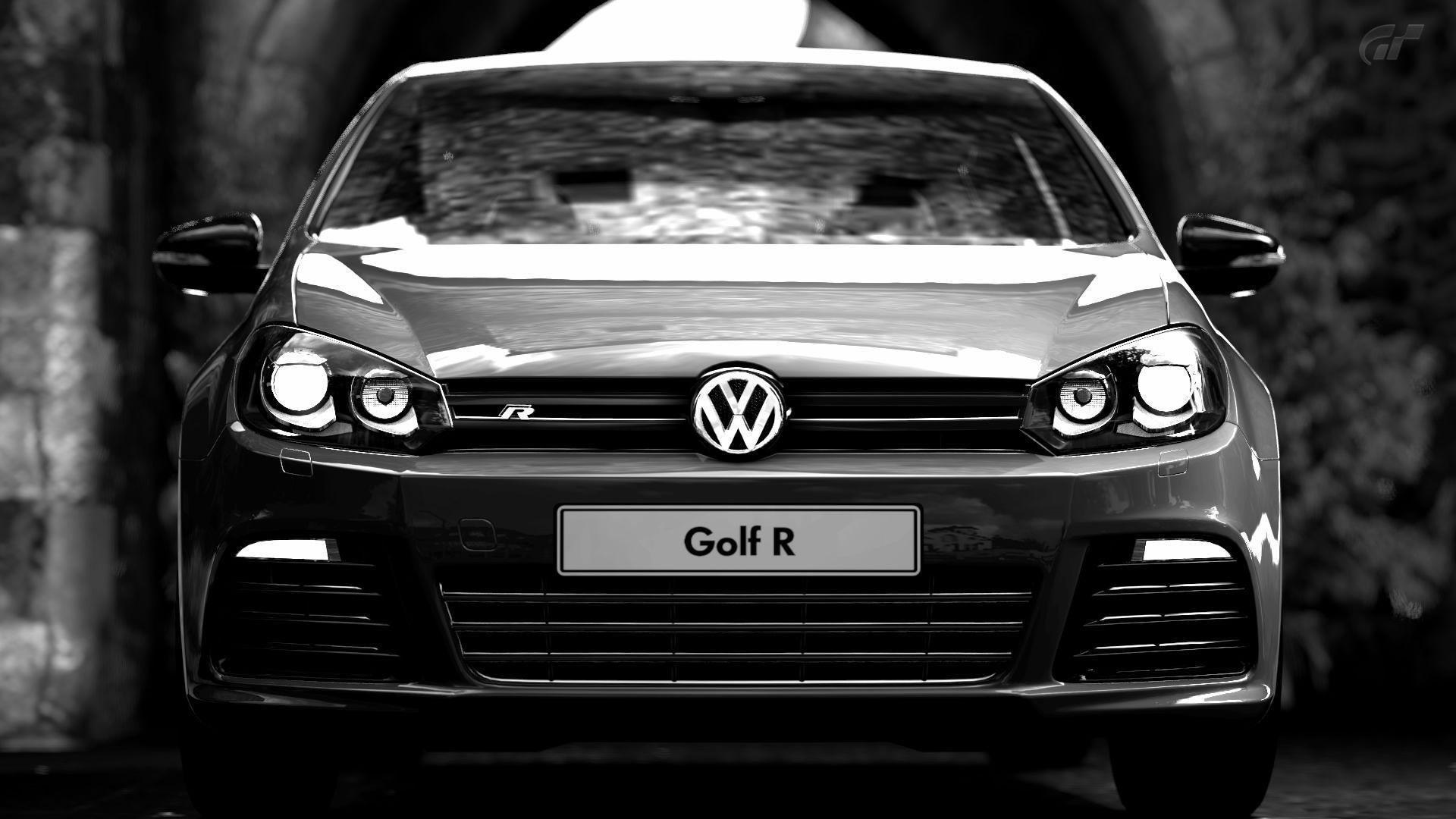 Volkswagen HD Desktop Wallpaper