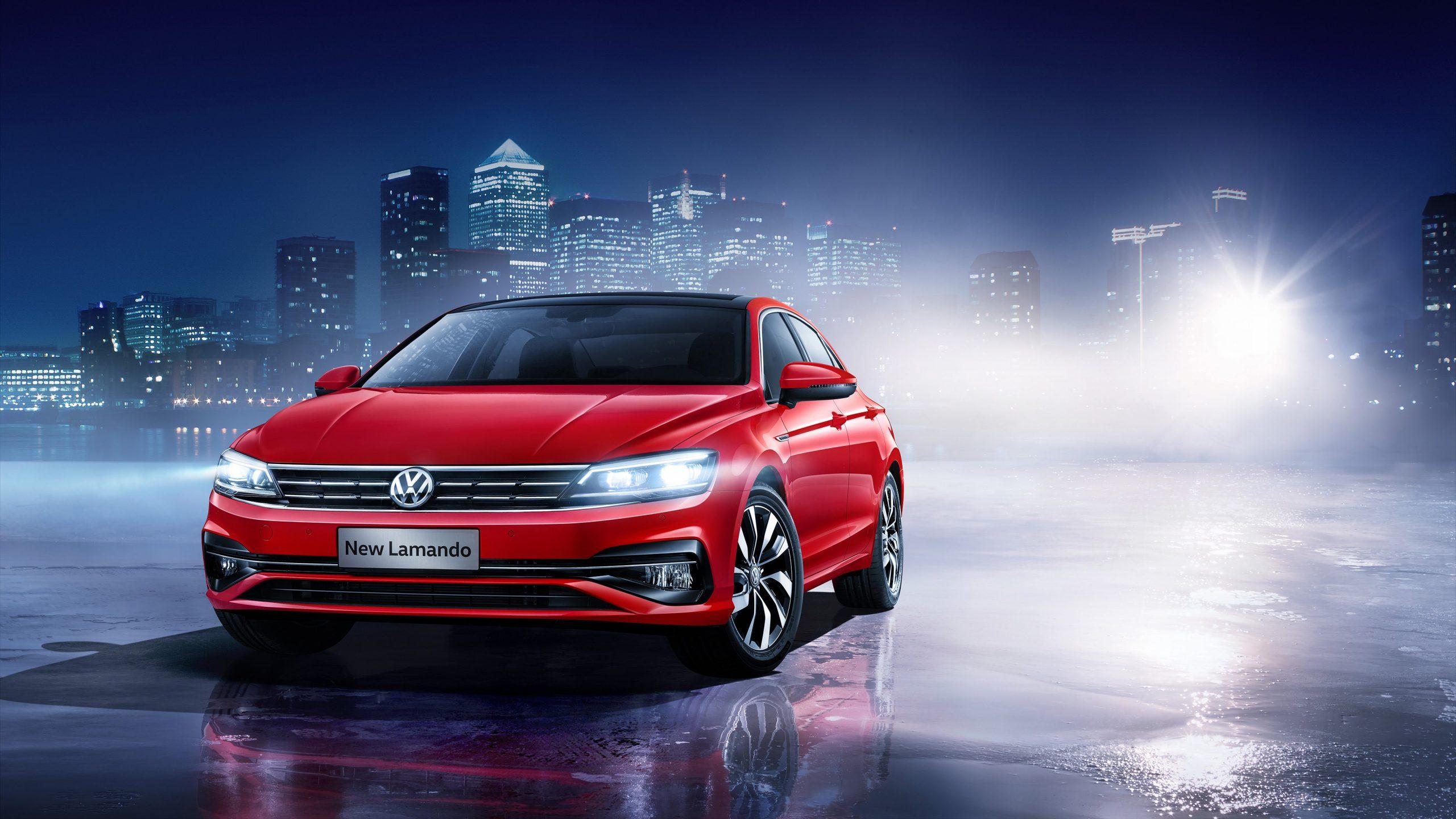 Volkswagen screen wallpaper