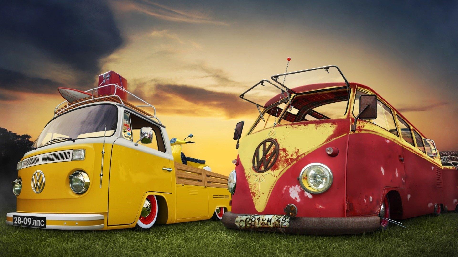 Volkswagen hd wallpaper 1080p for pc