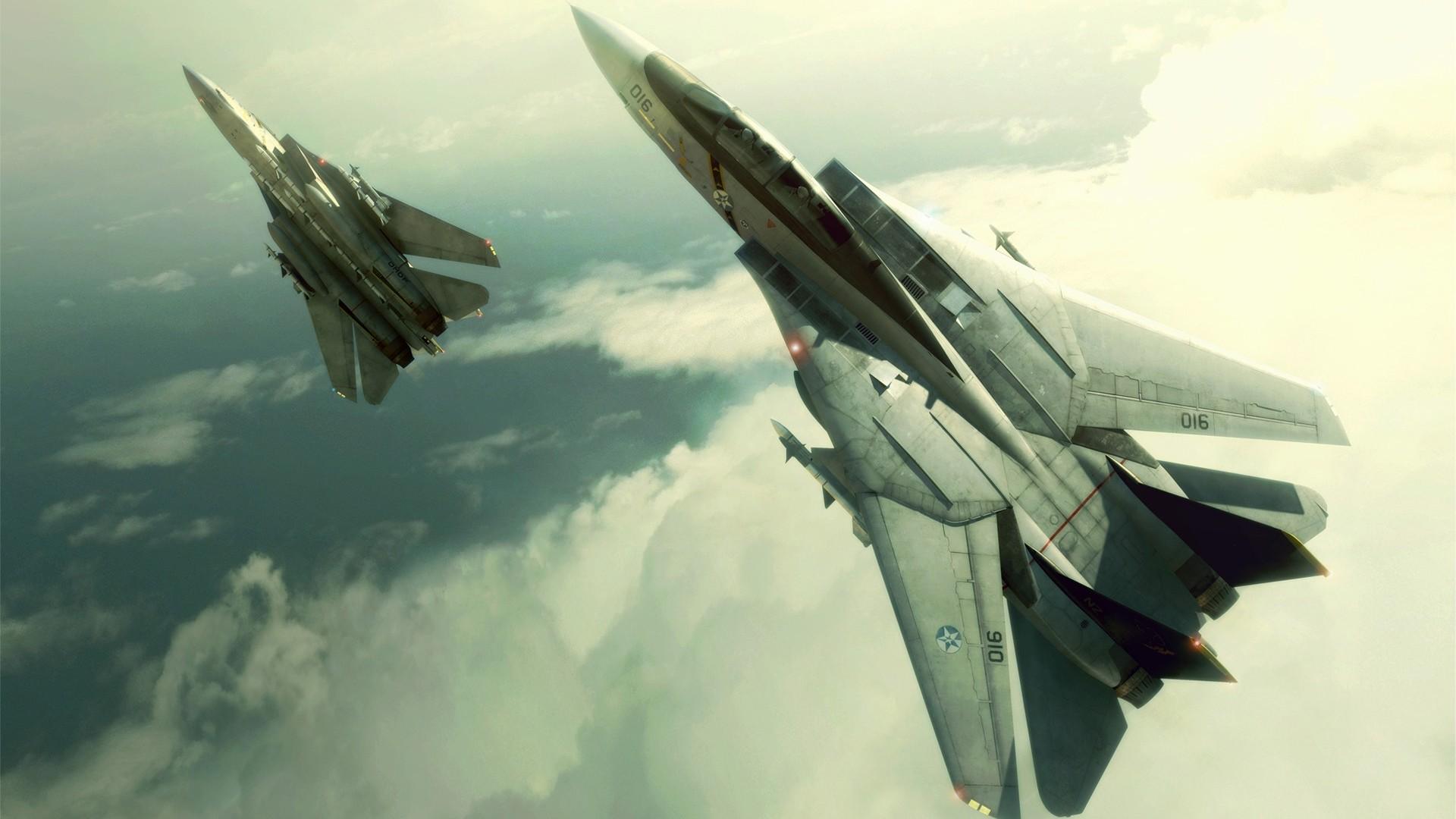 Ace Combat wallpaper photo full hd