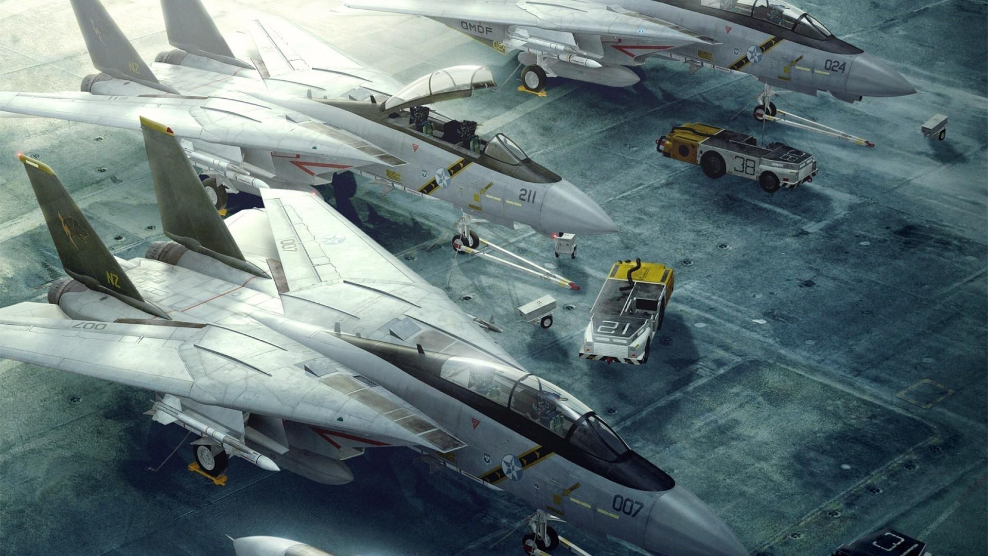 Ace Combat Free Download Wallpaper