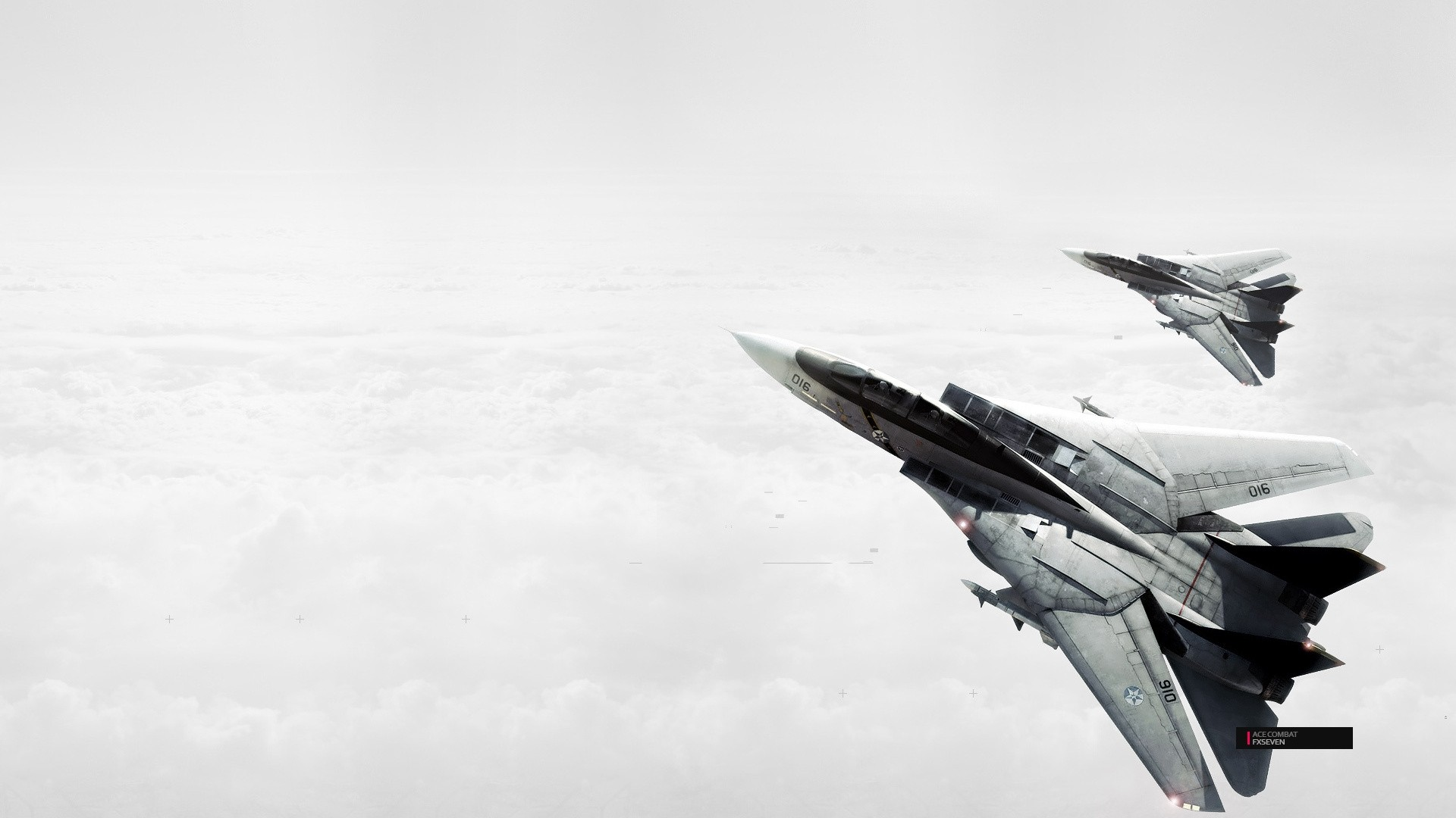 Ace Combat Free Wallpaper