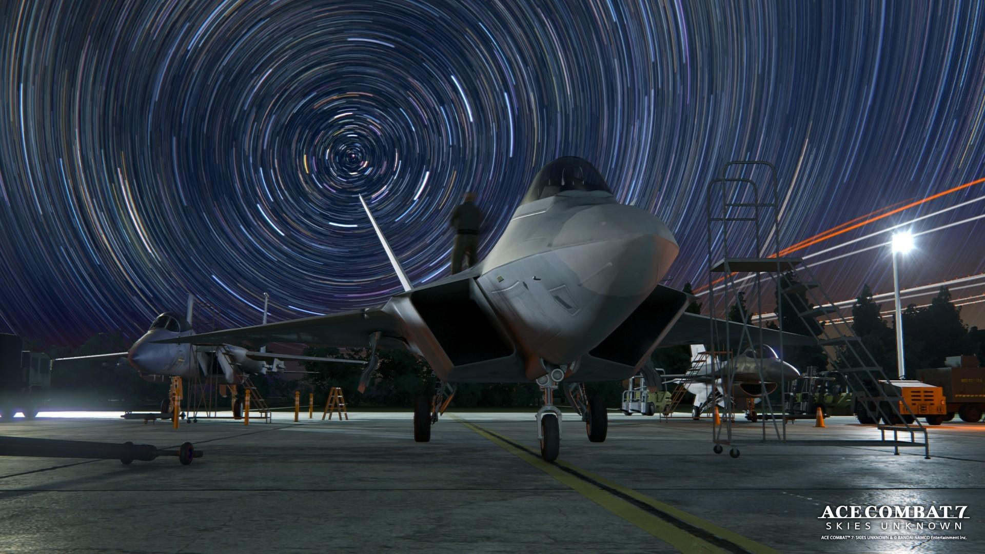 Ace Combat Pic