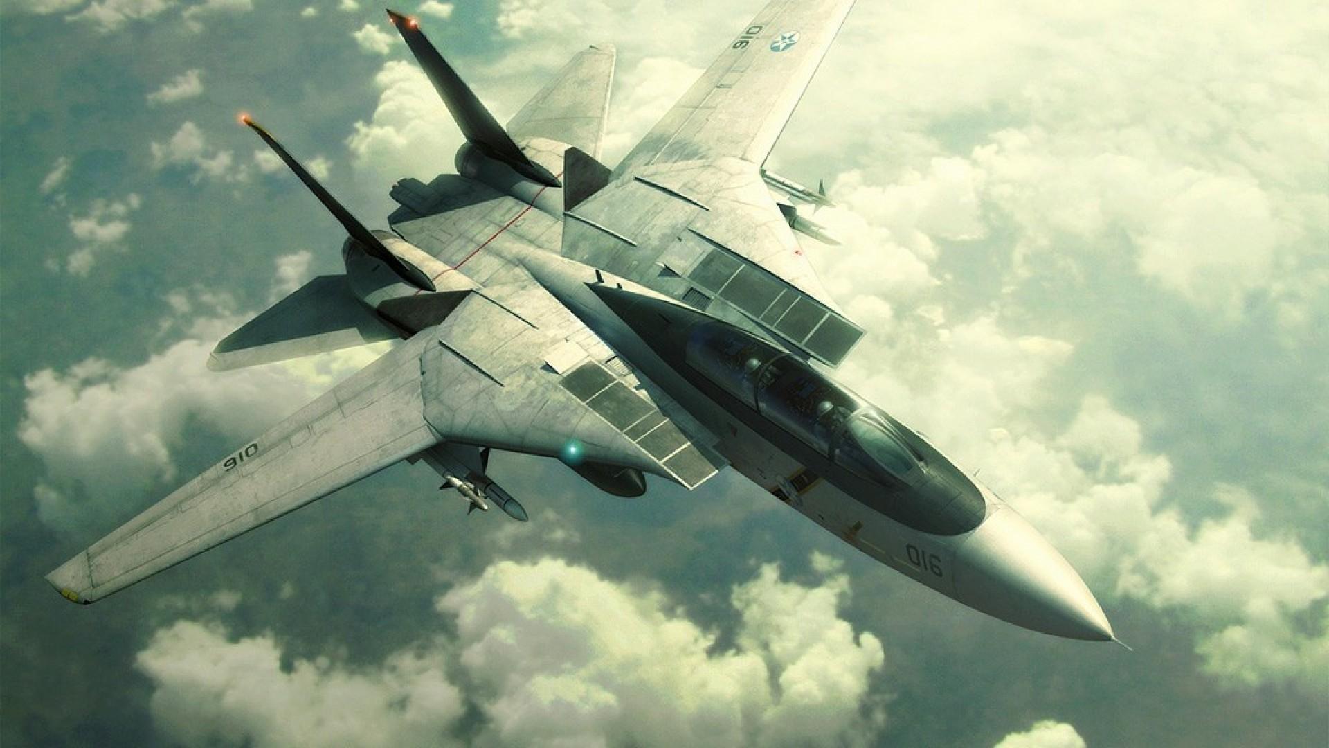 Ace Combat full screen hd wallpaper