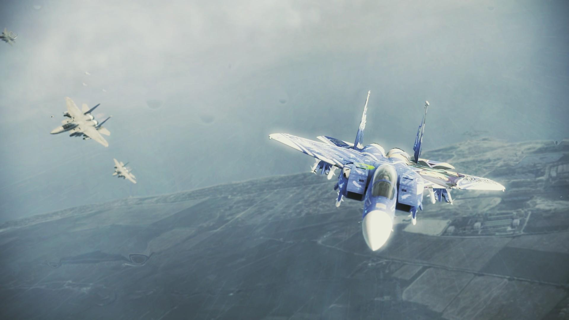 Ace Combat Good Wallpaper