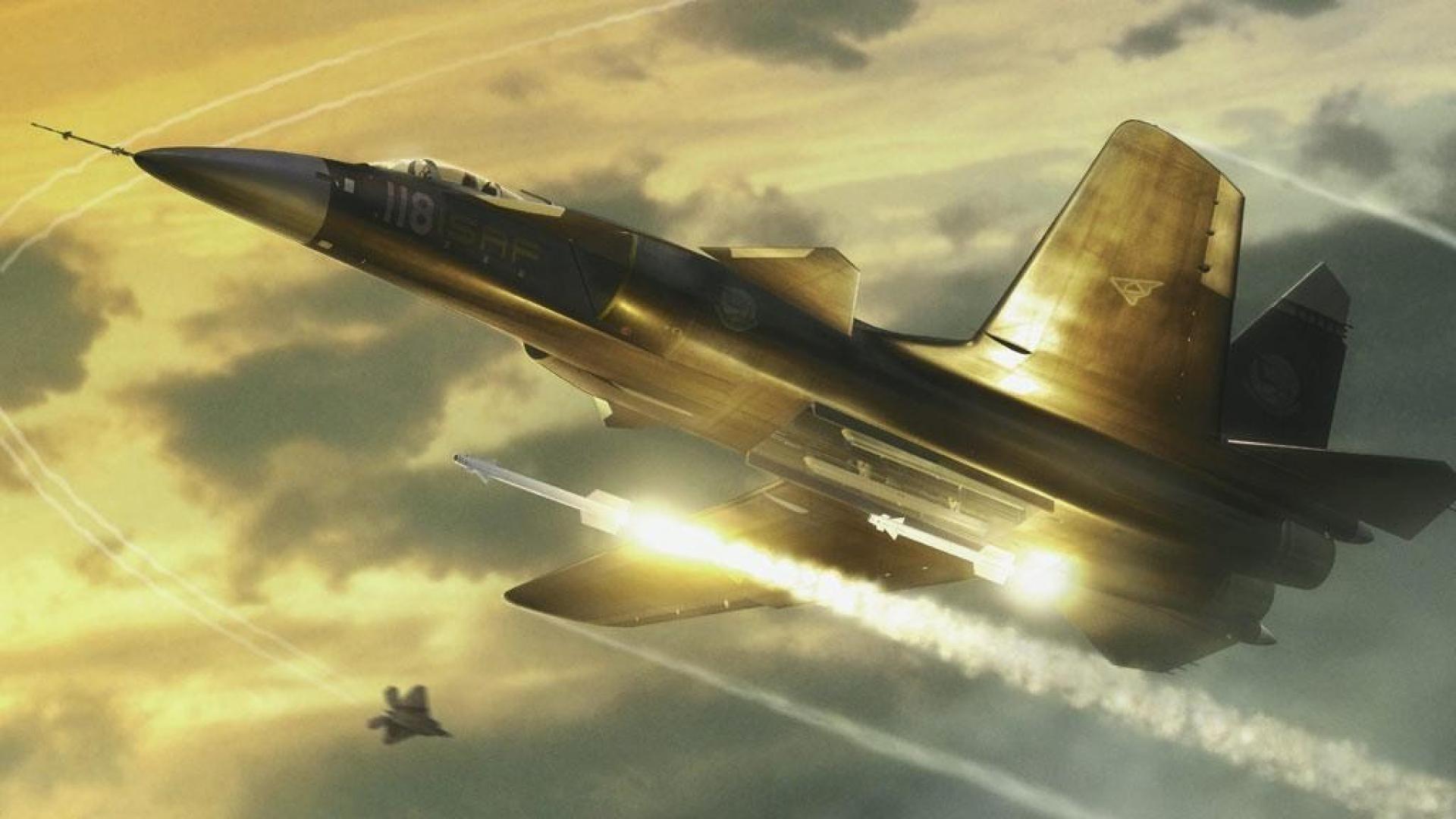 Ace Combat Image