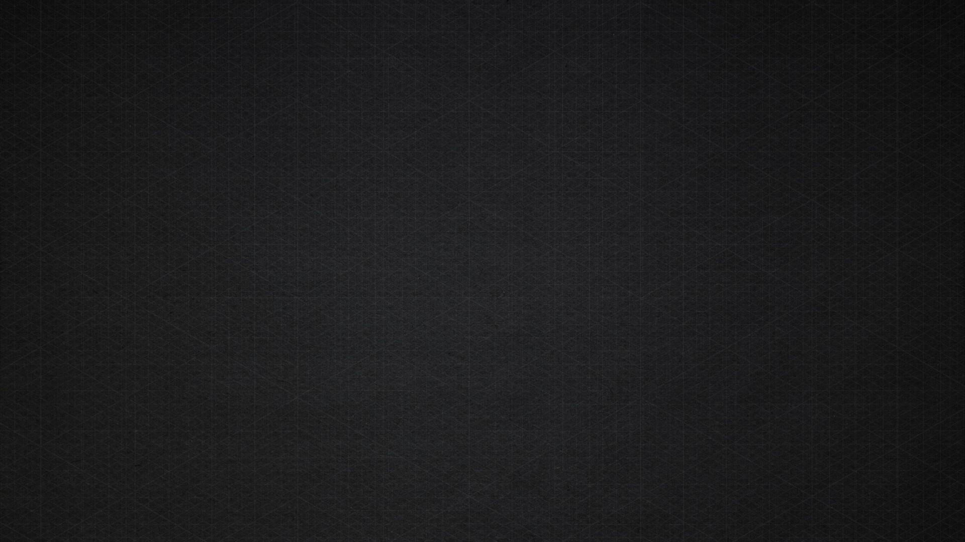Aesthetic Black Wallpaper Desktop