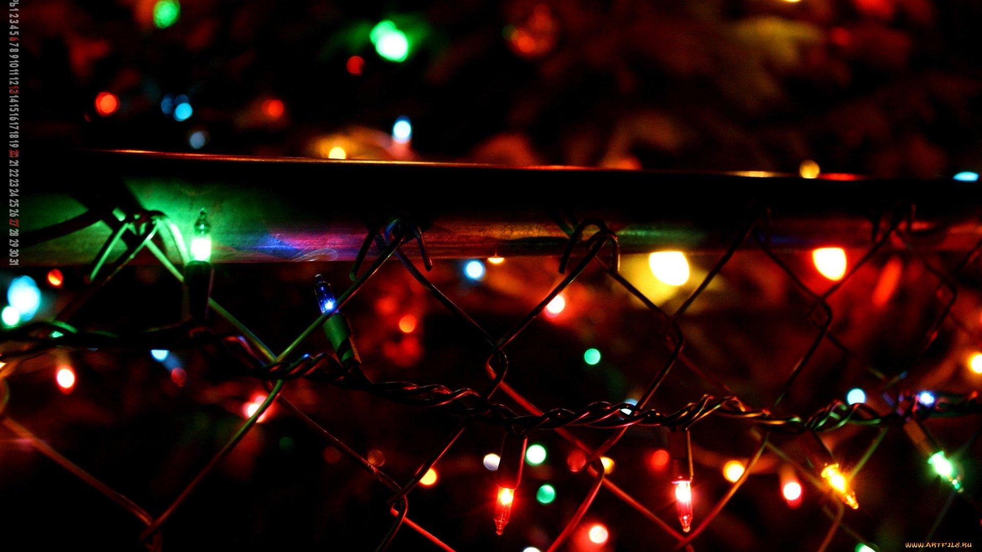 Aesthetic Christmas Background Desktop