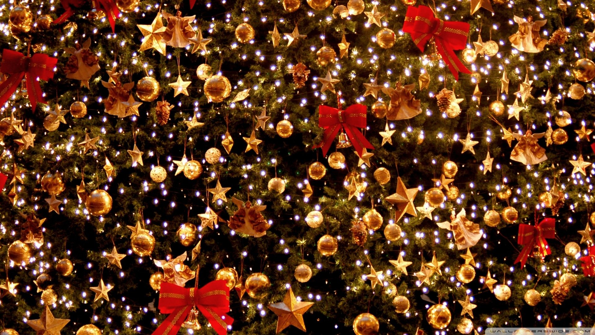 Aesthetic Christmas Background Download