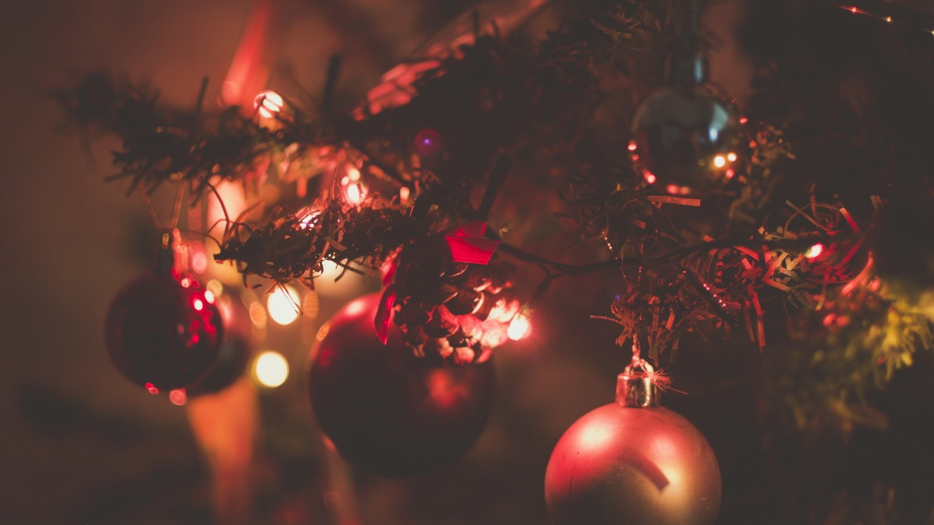 Aesthetic Christmas Background Download Full