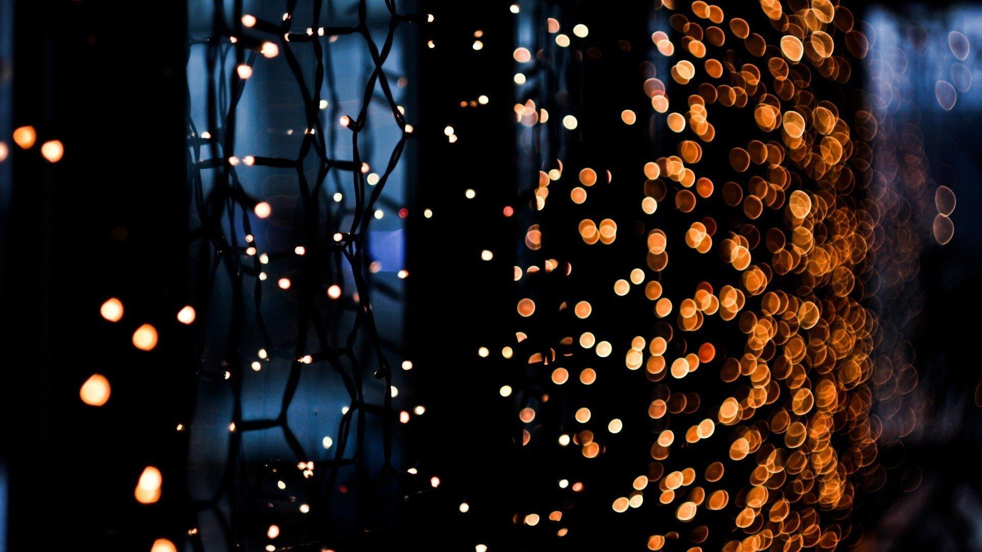 Aesthetic Christmas Background Full HD