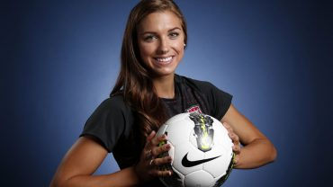Alex Morgan wallpaper download