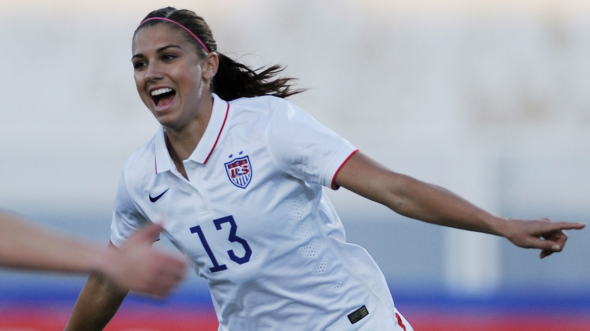 Alex Morgan hd wallpaper for pc