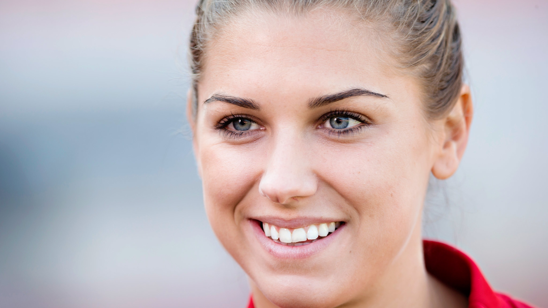 Alex Morgan download nice wallpaper