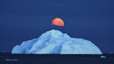 Antarctica pc wallpaper