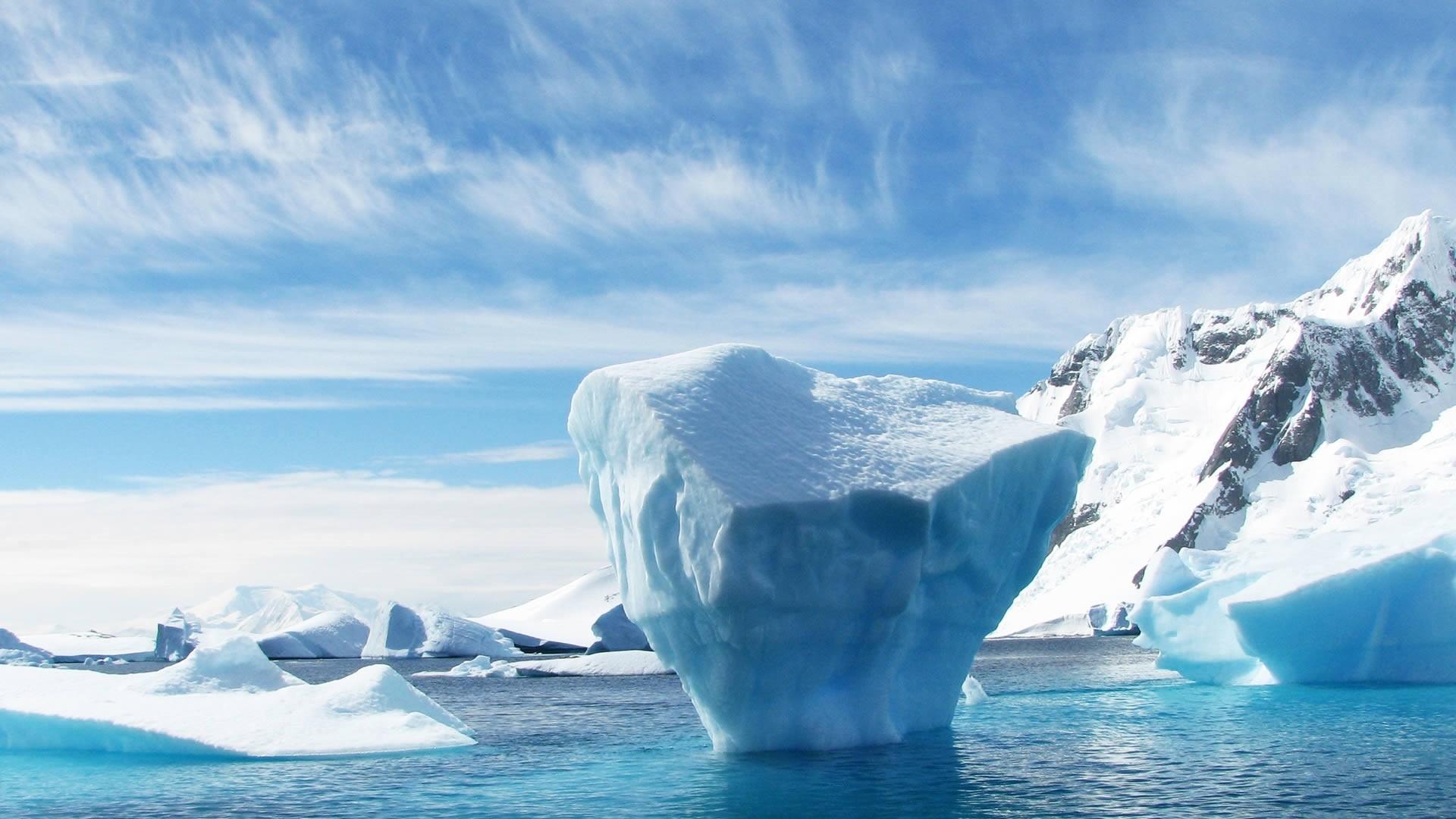 Antarctica Wallpaper Image