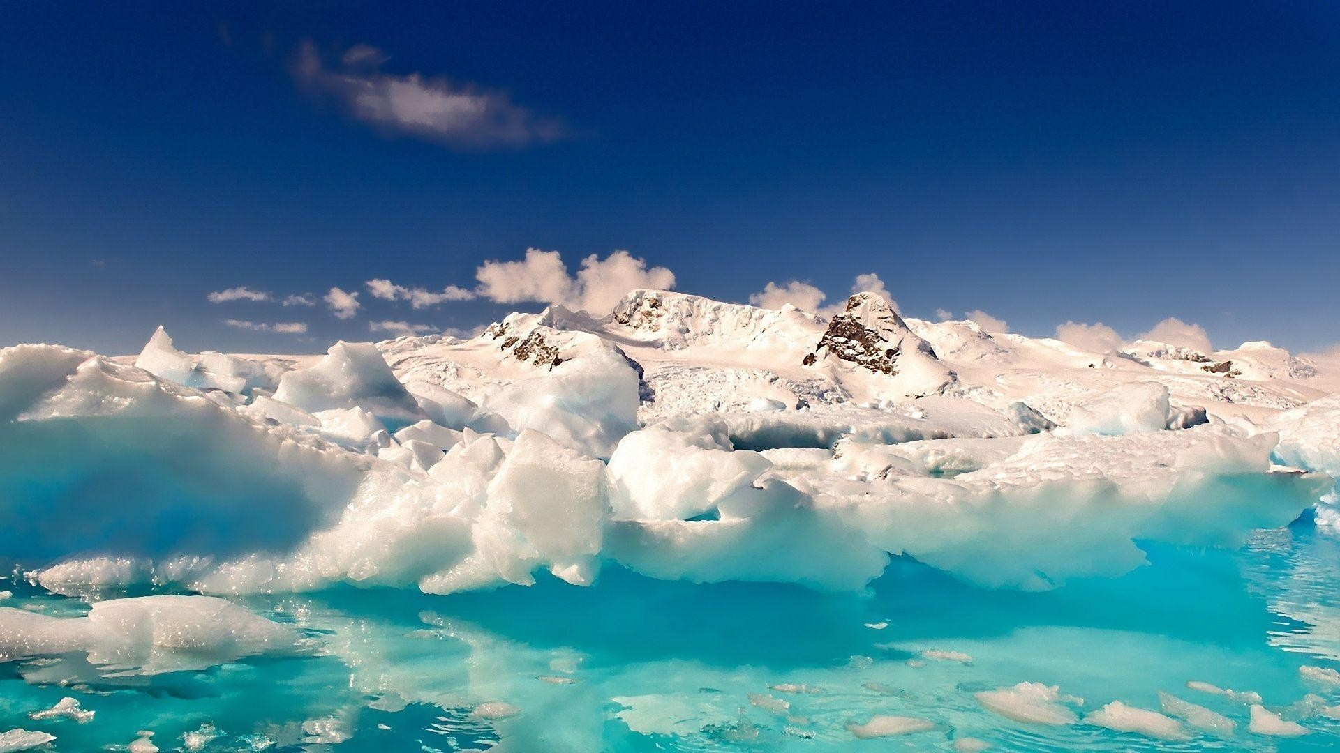 Antarctica High Definition