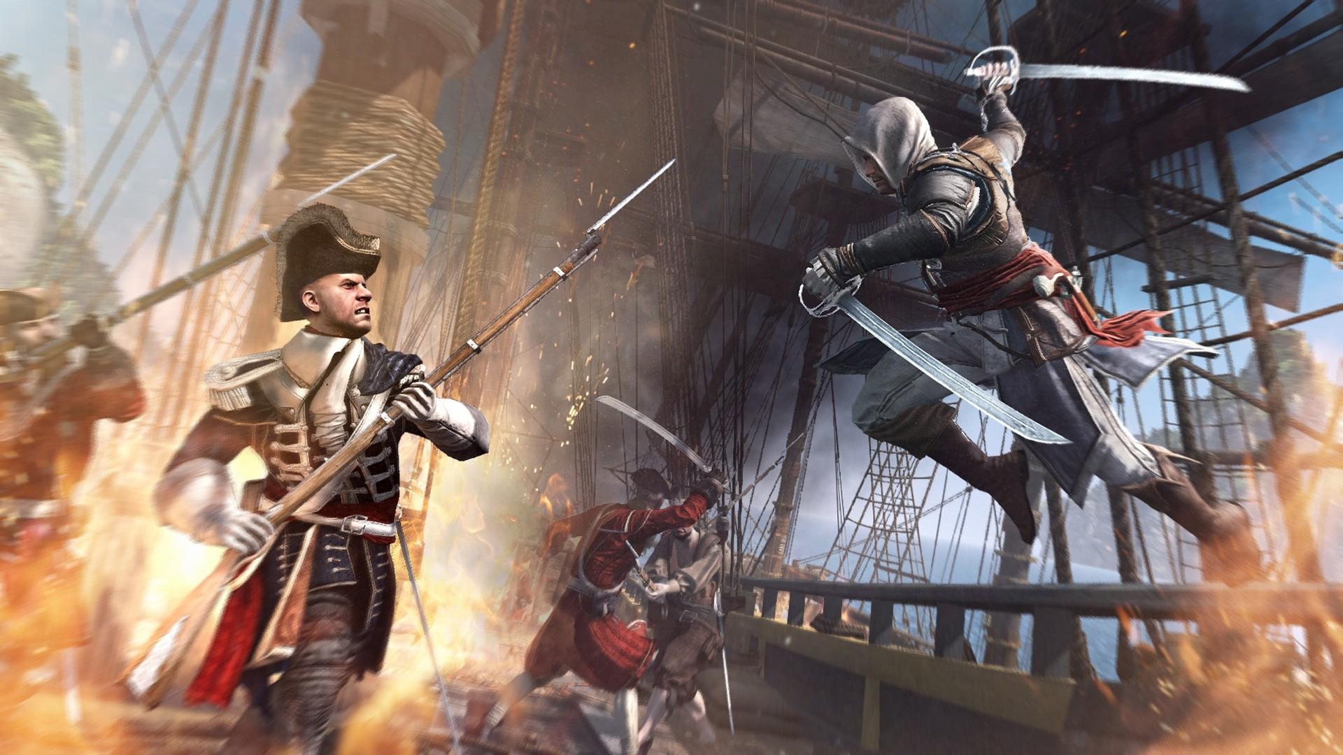 Assassin Wallpaper Desktop
