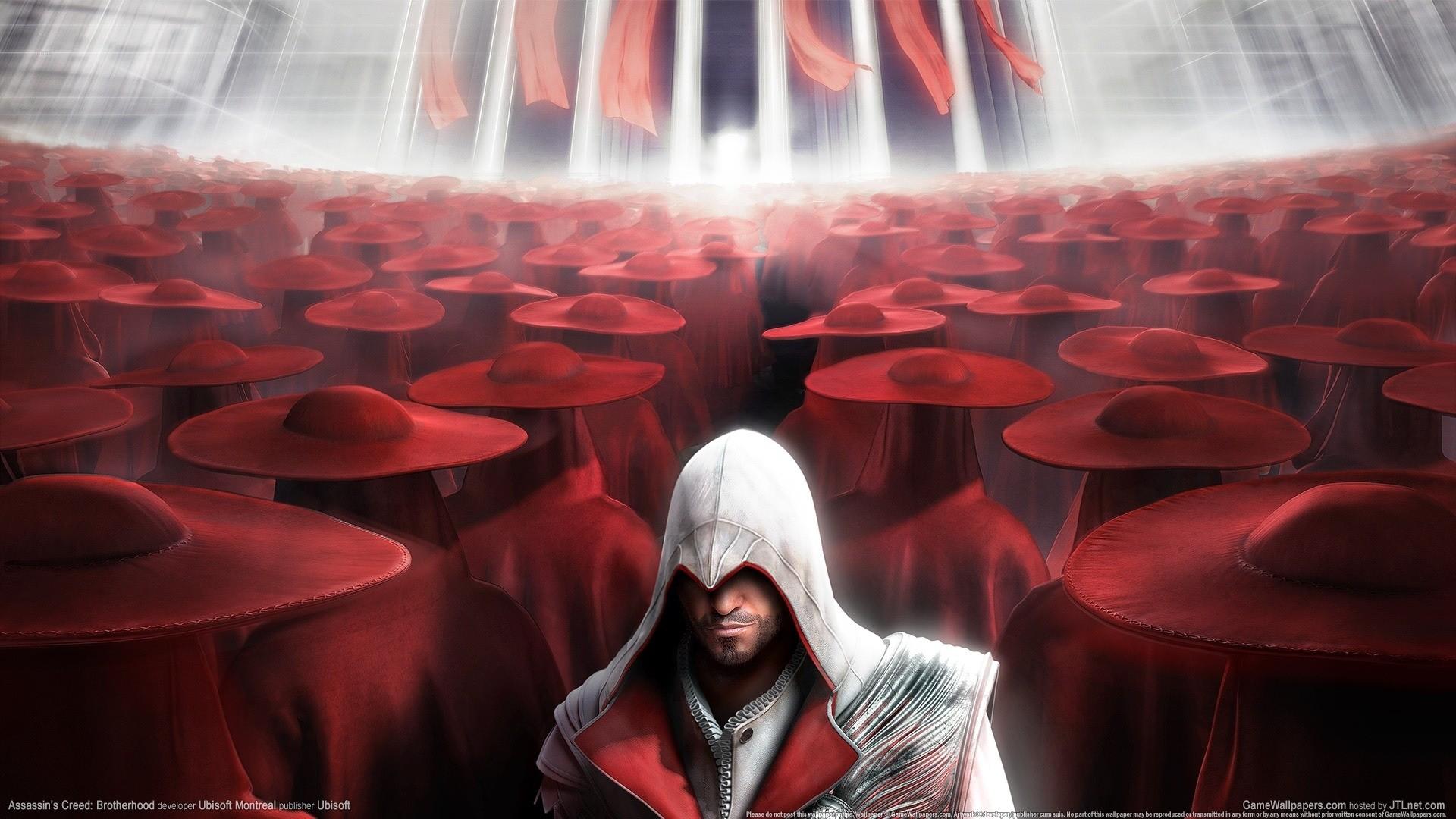 Assassin Wallpaper Download