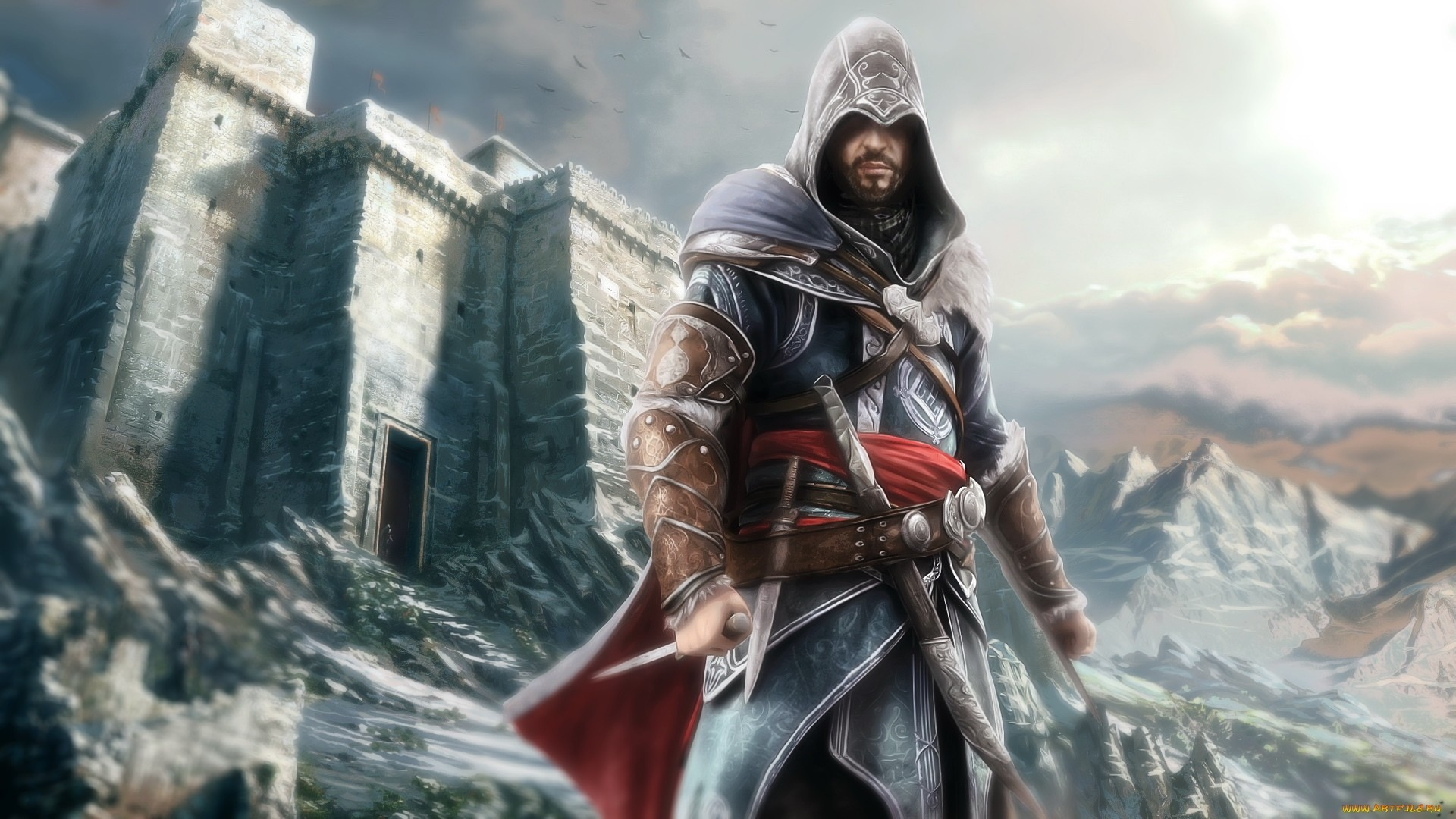 Assassin Wallpaper Download Full