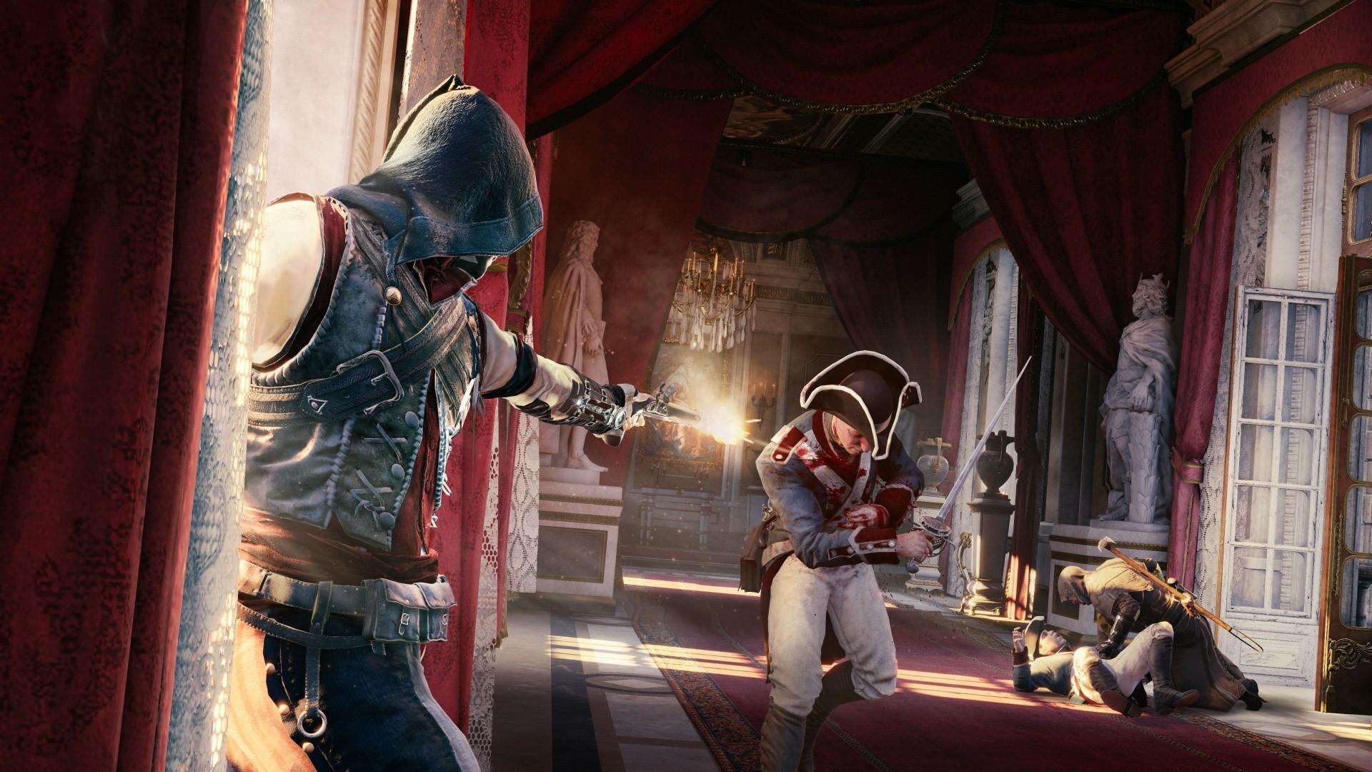 Assassin Wallpaper For Pc