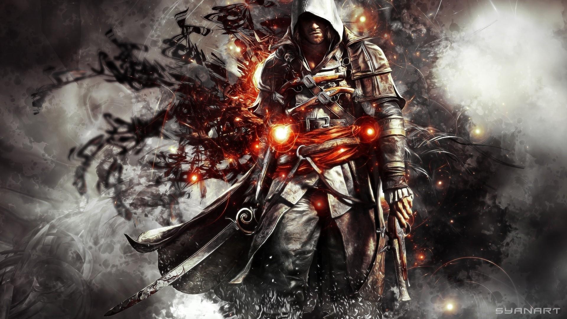 Assassin Wallpaper Free
