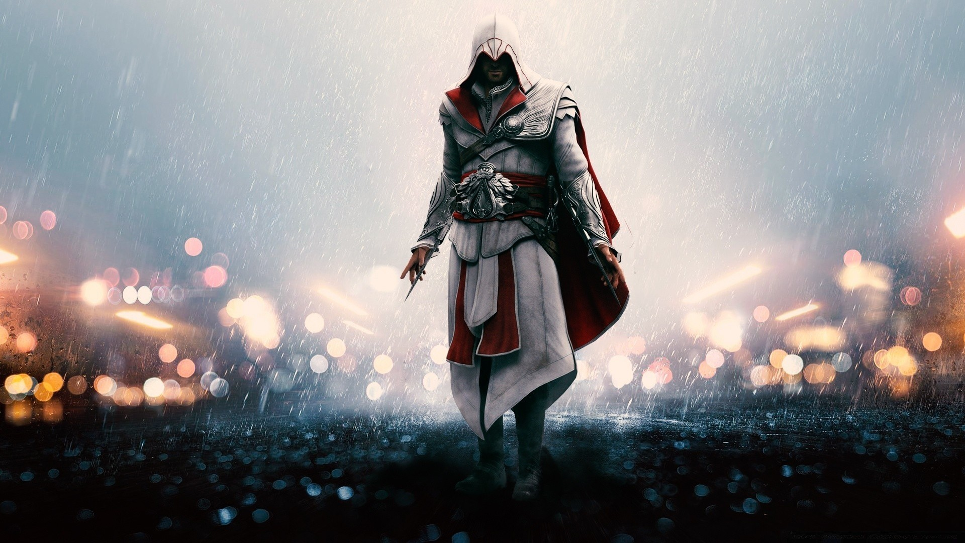 Assassin Wallpaper Free Download