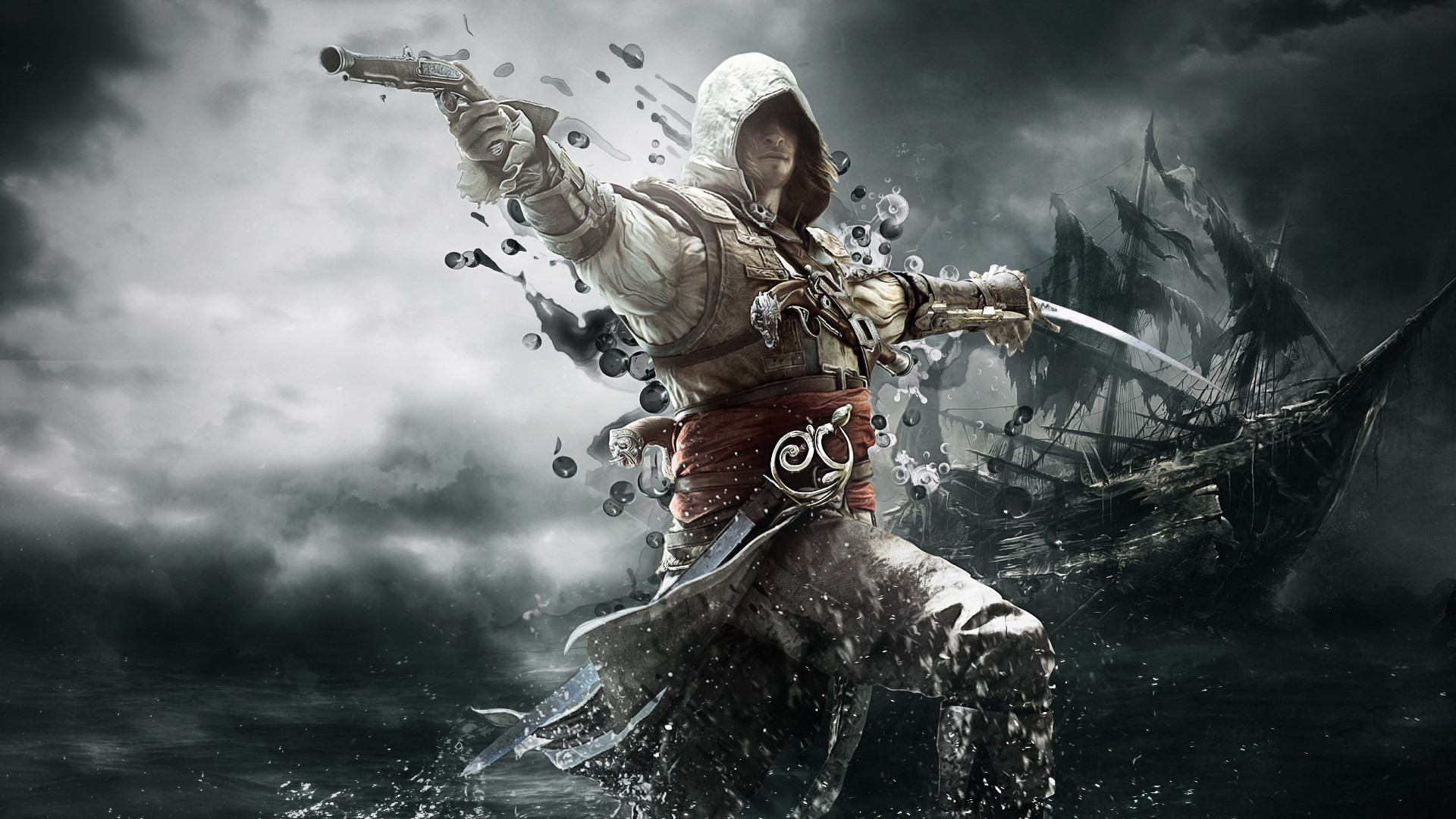 Assassin Wallpaper HD