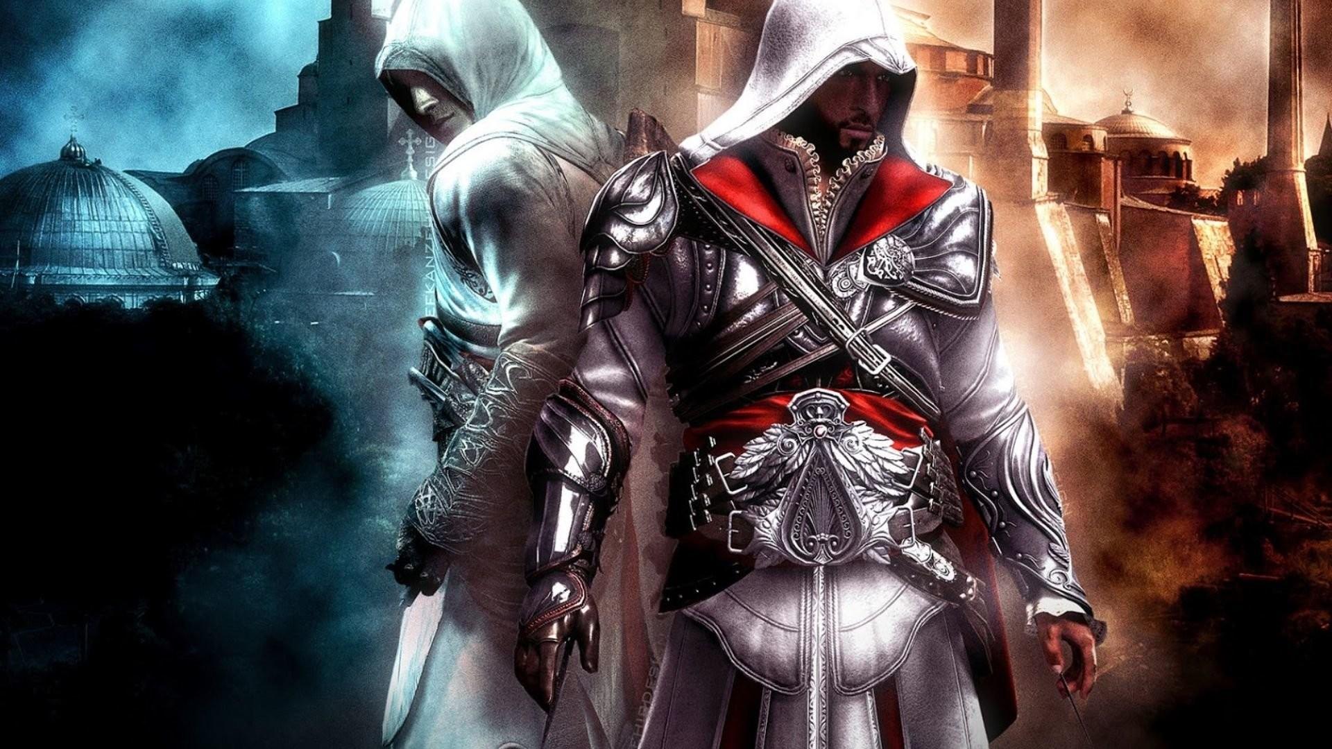 Assassin Wallpaper Image