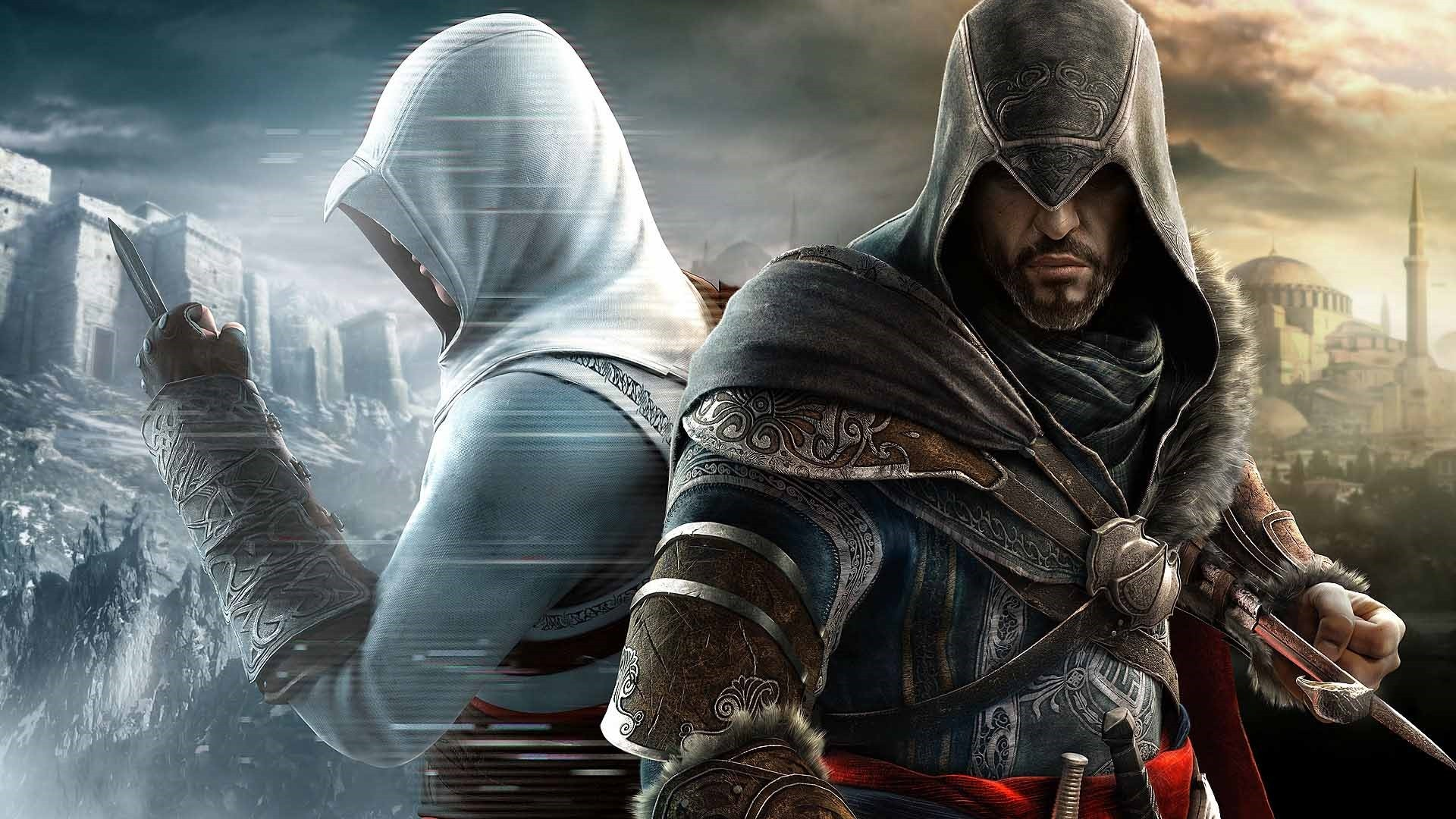Assassin Wallpaper Image