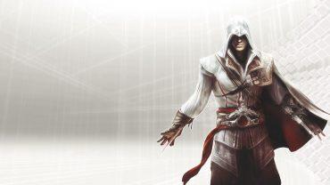Assassin's Creed 2 Wallpaper Desktop