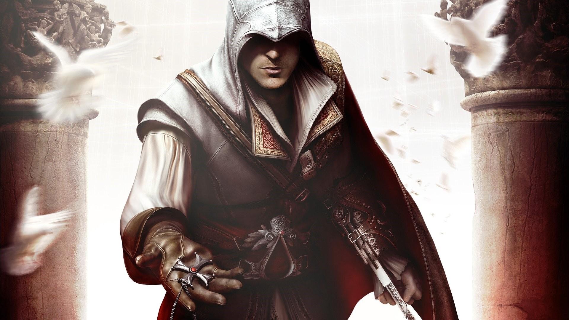 Assassin's Creed 2 Wallpaper Download