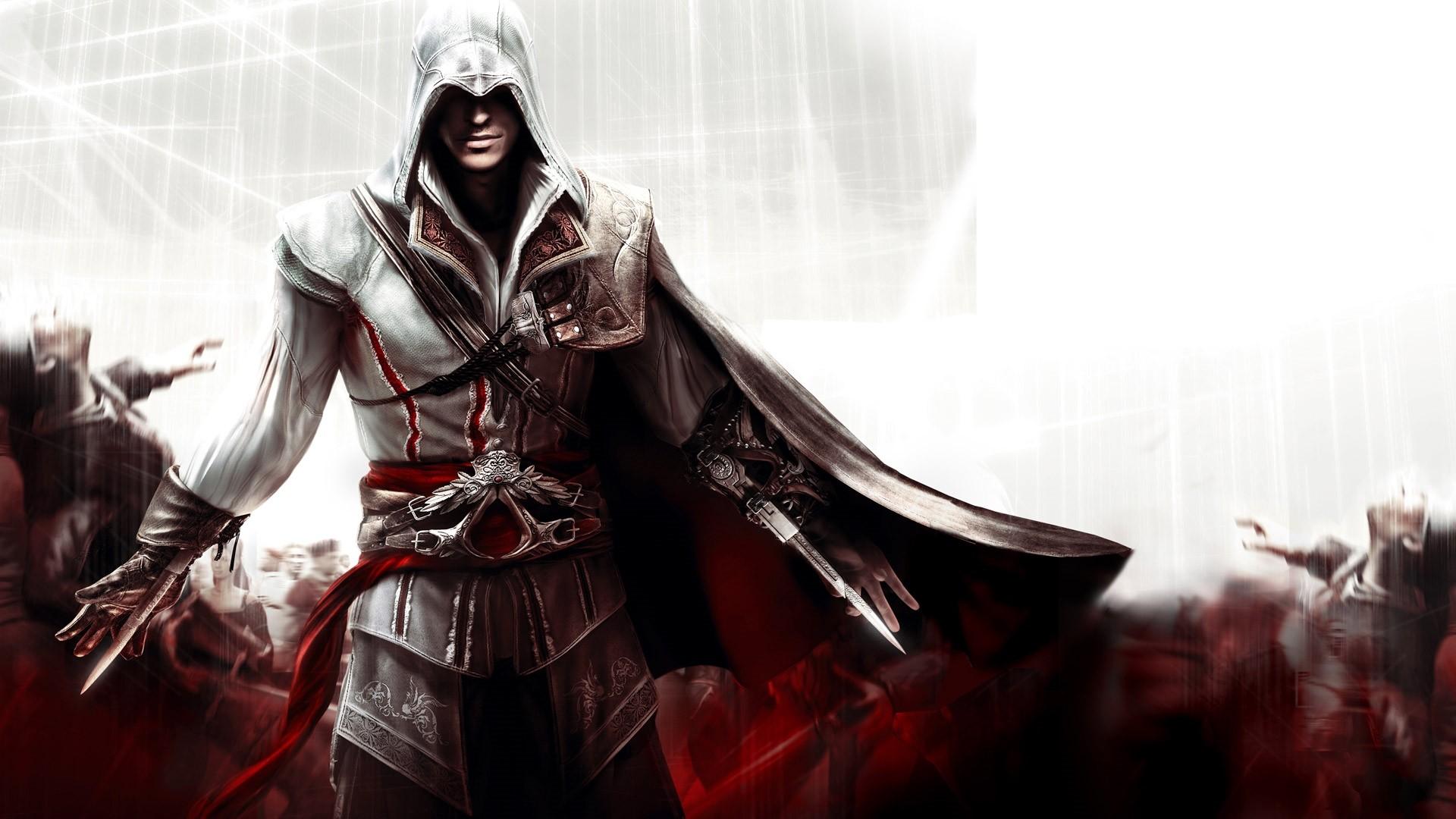 Assassin's Creed 2 Wallpaper HD