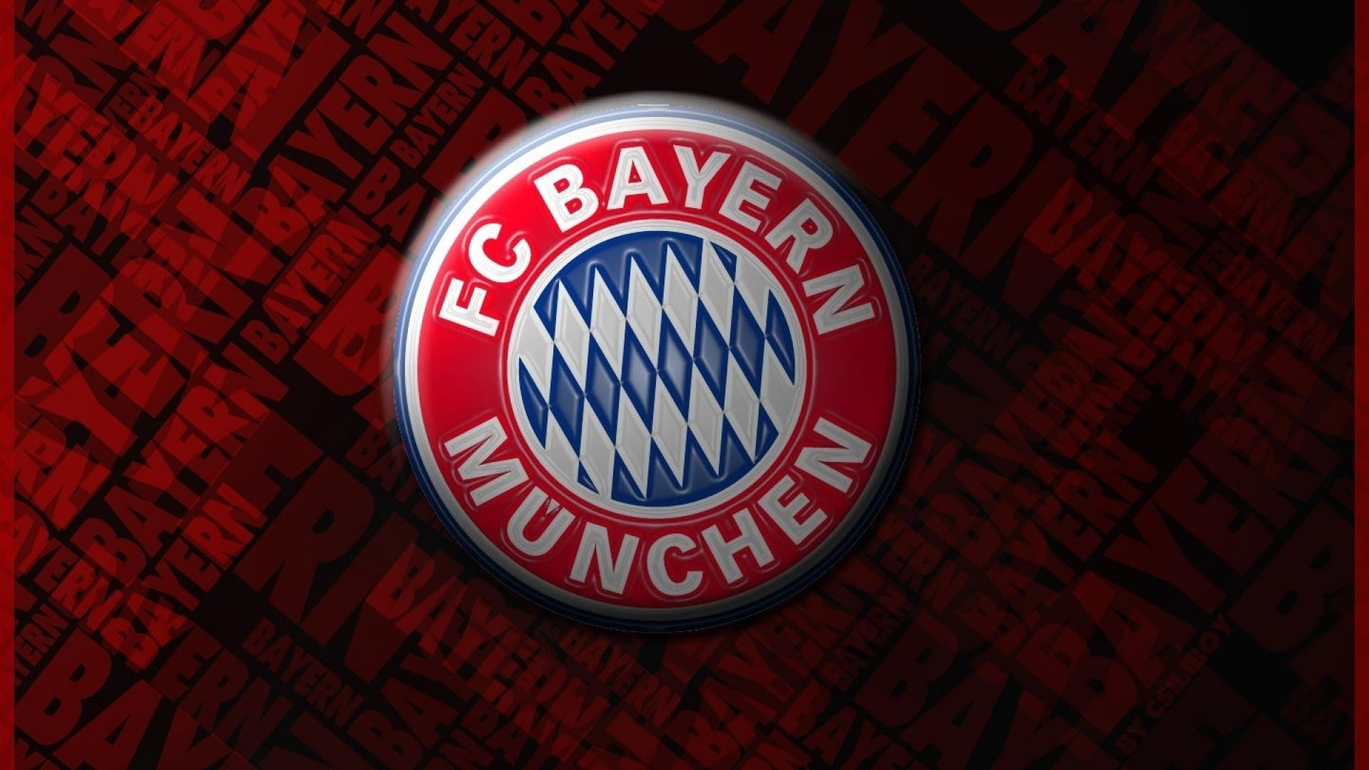 Bayern Munich laptop wallpaper