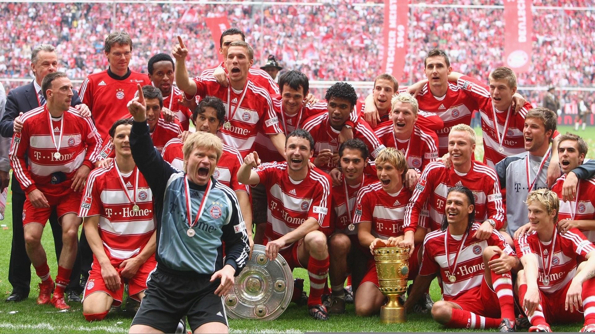 Bayern Munich wallpaper photo full hd
