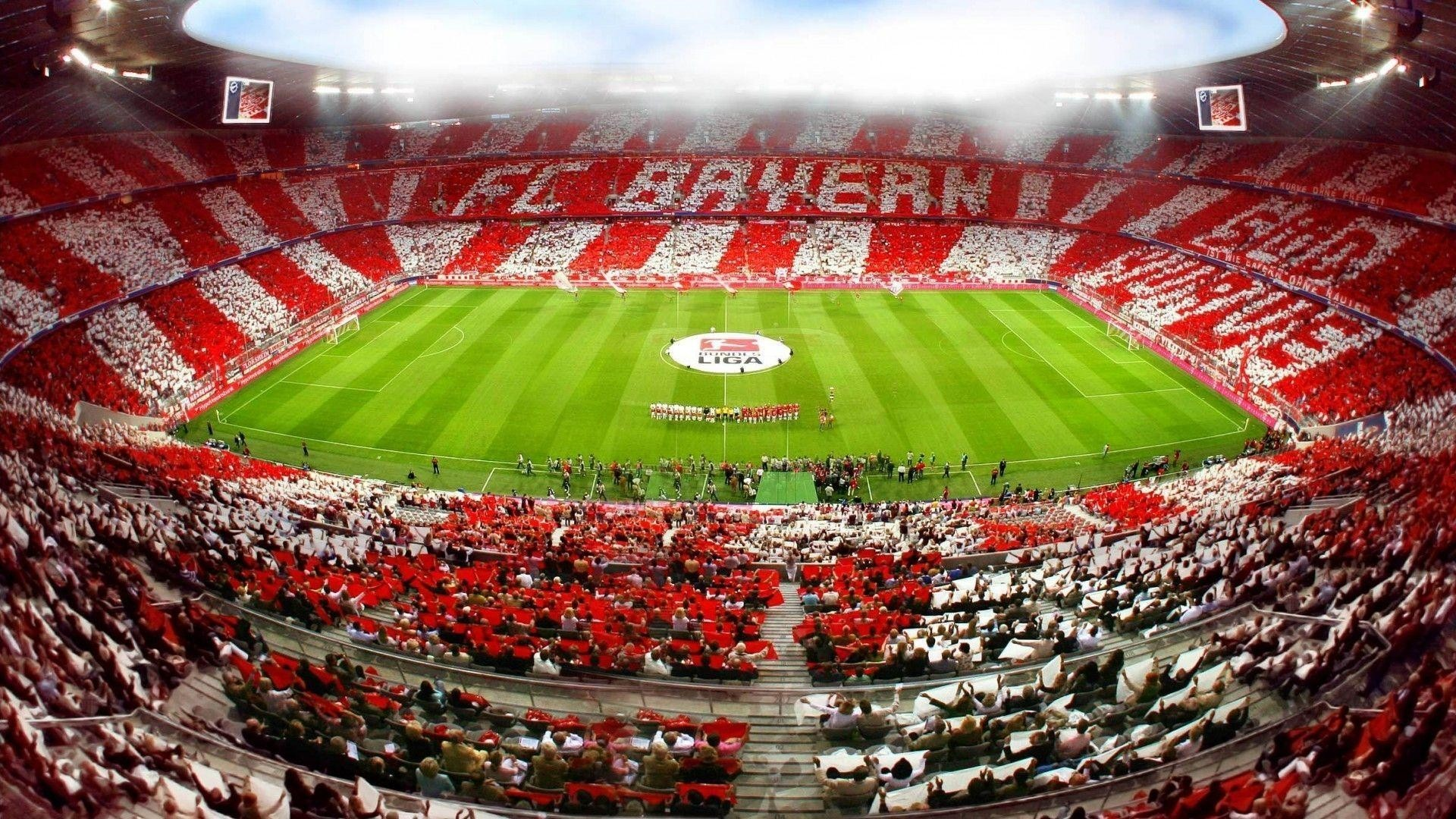 Bayern Munich vertical wallpaper hd