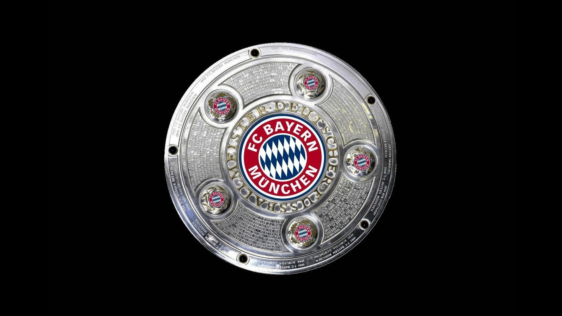 Bayern Munich PC Wallpaper
