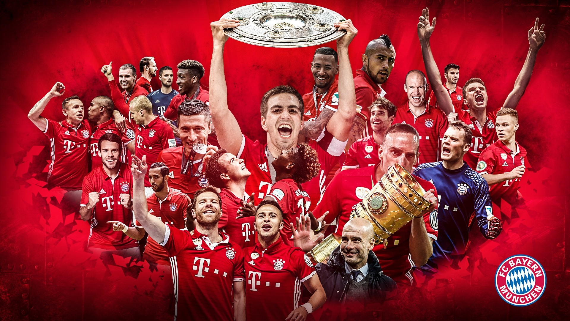 Bayern Munich HD Download
