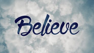 Believe Wallpaper Free