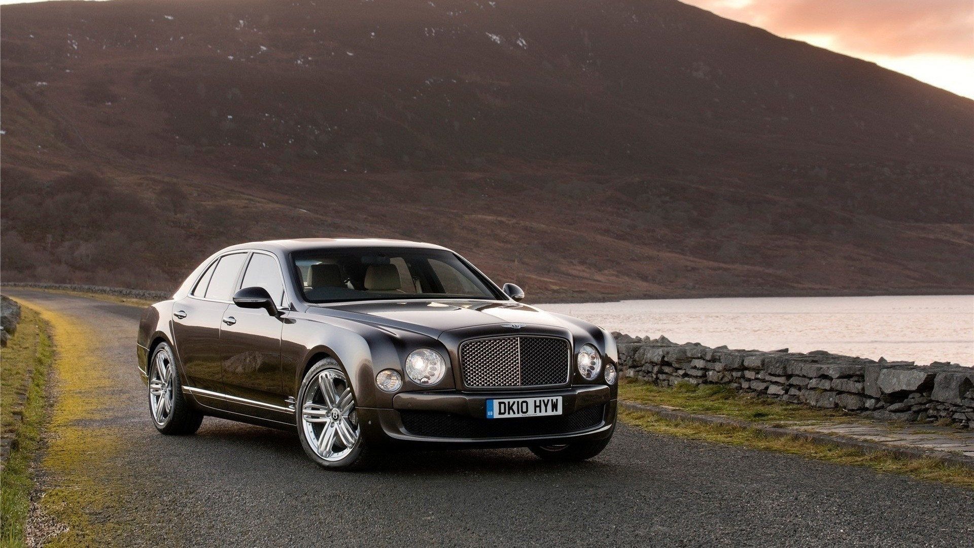 Bentley Wallpaper 1920x1080