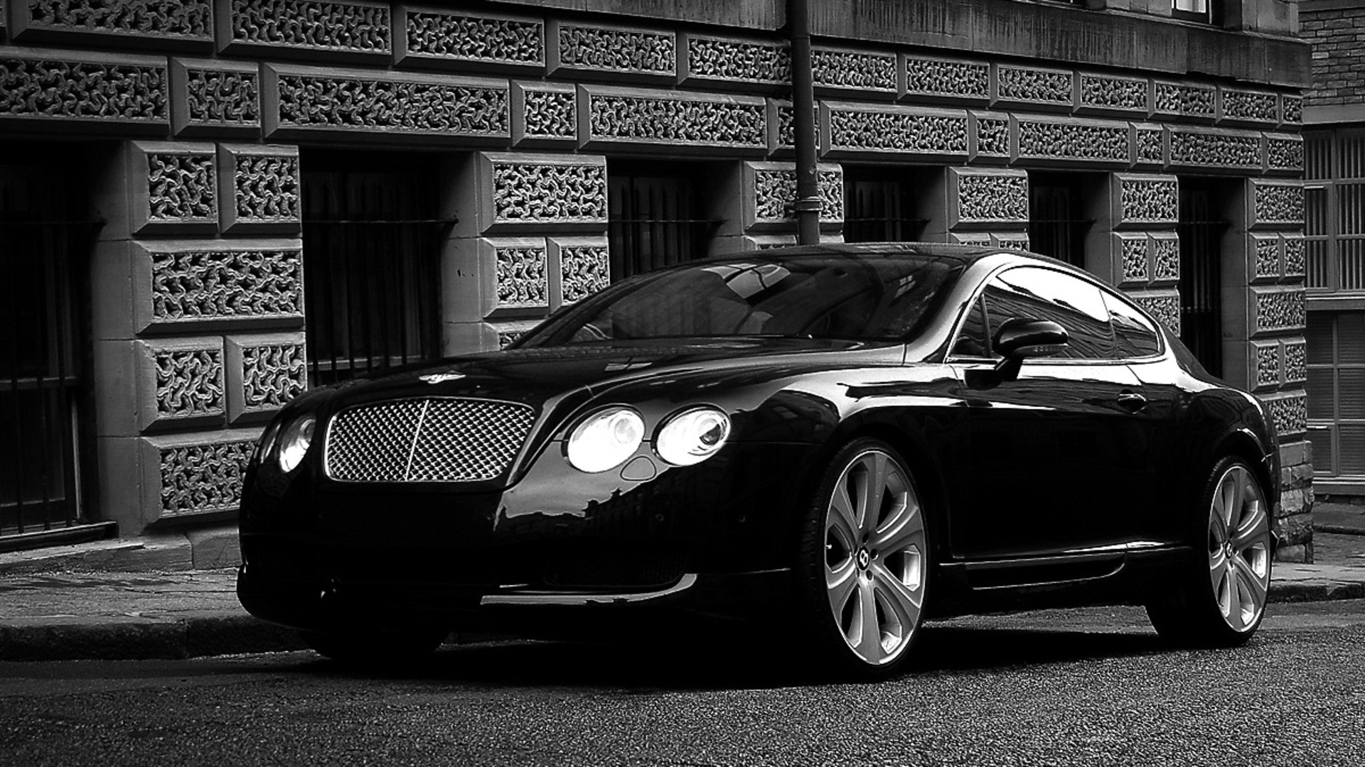 Bentley Wallpaper Desktop
