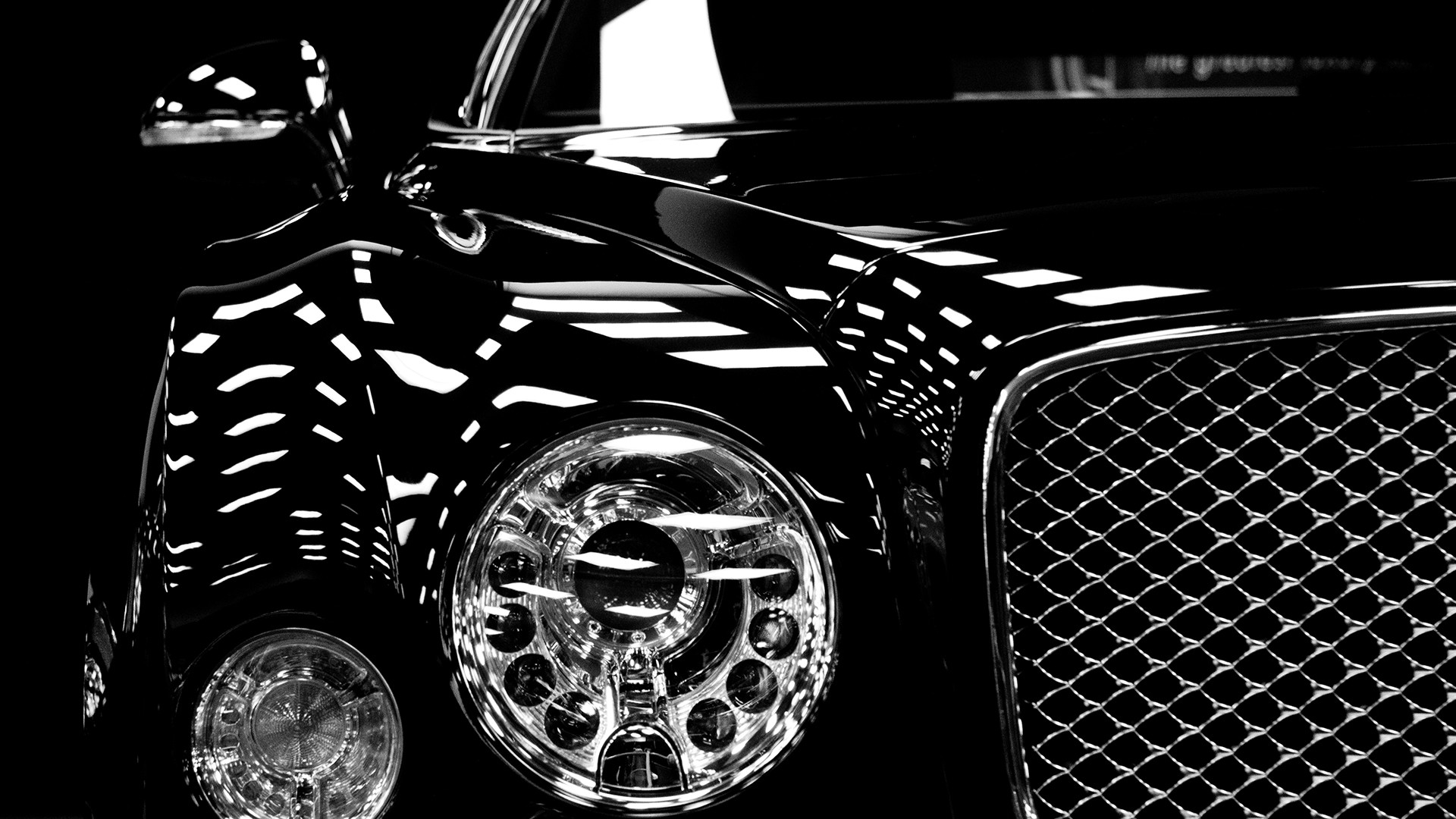 Bentley Wallpaper Download